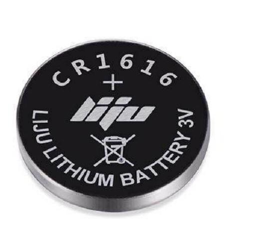 纽扣电池的相关资料有哪些!