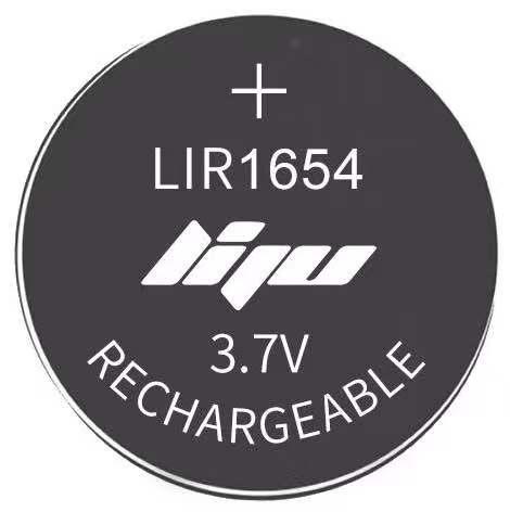 扣式电池的常见种类有哪些?