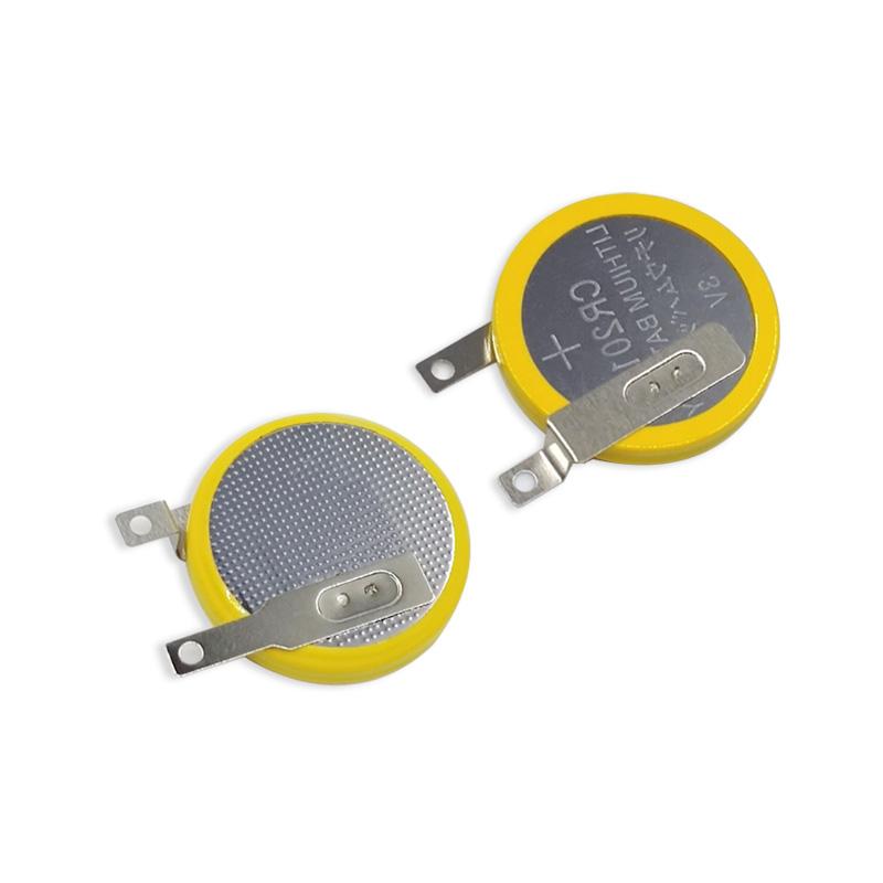 焊脚电池在使用中的优势表现有哪些?