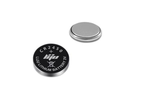 扭扣电池CR2450电压是多少伏?
