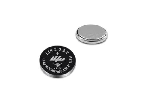 钮扣电池CR2016和CR2032有什么区别?
