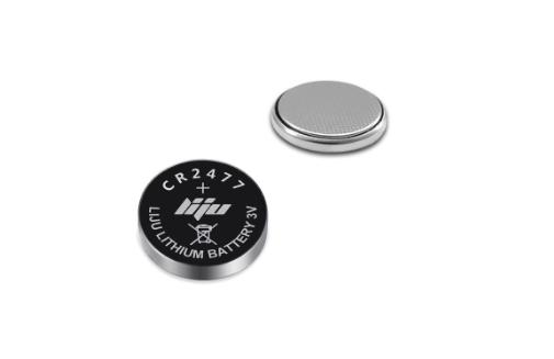 钢壳扣式电池成TWS耳机标配